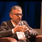 Philippe Couve lors de la conférence Web2Day 2013 à Nantes en mai 2013