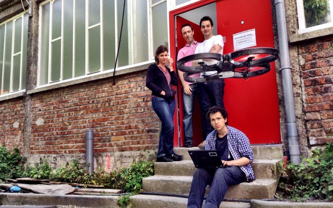 Une nouvelle formation à la «culture numérique» par Samsa.fr en partenariat avec Simplon.co