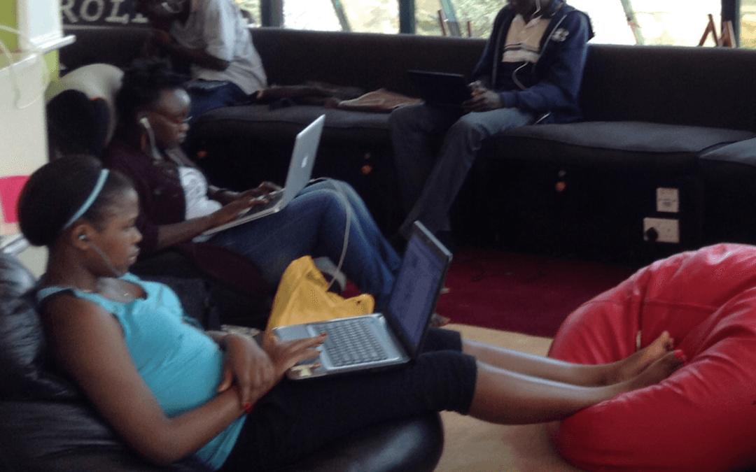 Nairobi: comment la «Silicon Valley africaine» peut inspirer toute l'Afrique
