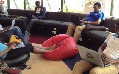 Un MOOC pour développer l'innovation média en Afrique francophone