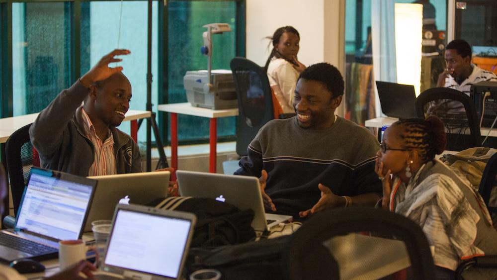 Réinventer les médias en Afrique avec le programme «Afrique innovation»