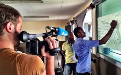 Afrique: venez réinventer les médias avec le programme «Afrique Innovation»